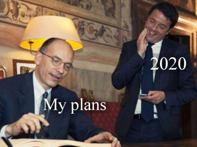 Renzi Letta