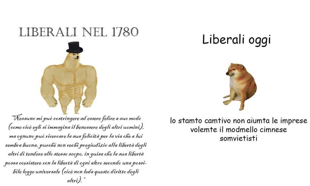 liberali ieri e oggi
