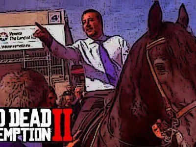 salvini red dead
