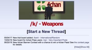 4chan k weapons armi