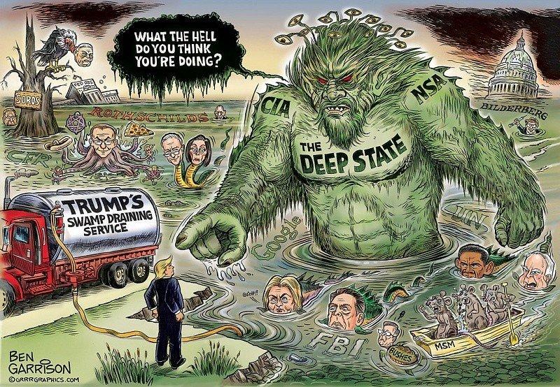 deep-state-swamp-ben-garrison