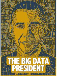 obama big-data