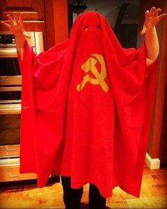 spettro del comunismo