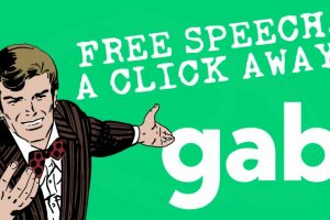 gab free speech