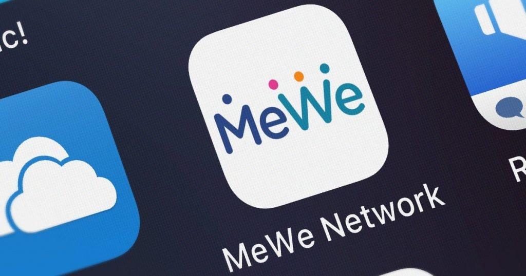 mewe app store