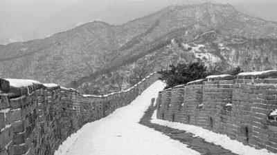 censura del Gran Firewall Cinese punti critici