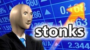 stonk investire