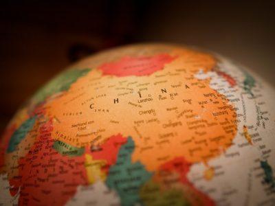 tecniche di disinformazione cinesi Xinjiang