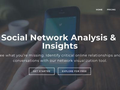 Mentionmapp Analytics